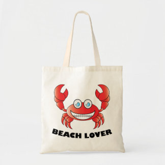 Beach Lover - Budget Tote