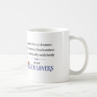 Beach Lover Mug