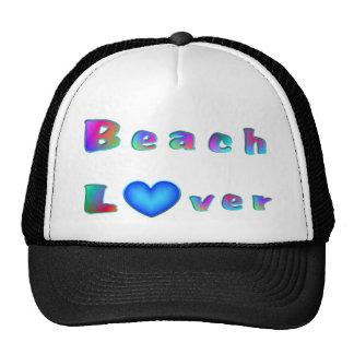 Beach Lover Trucker Hat