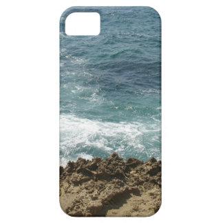 Beach Meets Ocean iPhone 5 Case