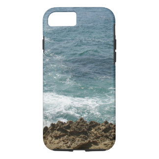 Beach Meets Ocean iPhone 7 Case