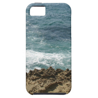 Beach Meets Ocean iPhone SE/5/5s Case