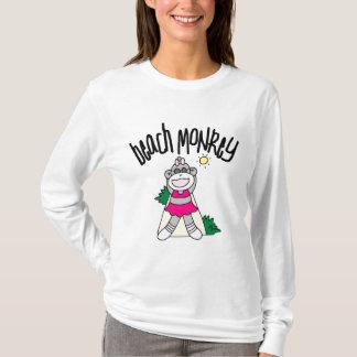 Beach Monkey Tshirts and Gifts