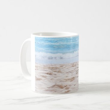 Beach mug template - add your text!
