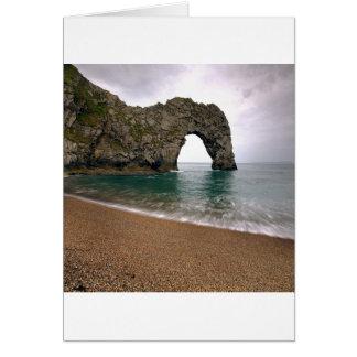 Beach Mystery Cove Cards