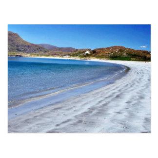 Beach Near Kilkee Ireland 3 Post Card