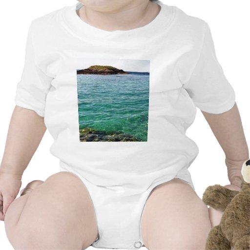 Beach Near Kilkee Ireland Shirt
