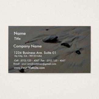 Beach Near Ocean Beach Business Card