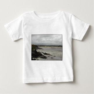 Beach near Rosscarbery Bay, Ireland. Baby T-Shirt