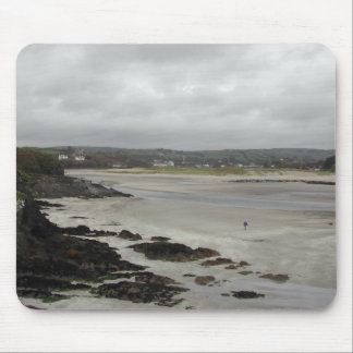 Beach near Rosscarbery Bay, Ireland. Mouse Pad