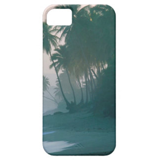 Beach New Light Misty Morn Puerto Rico iPhone 5 Cases