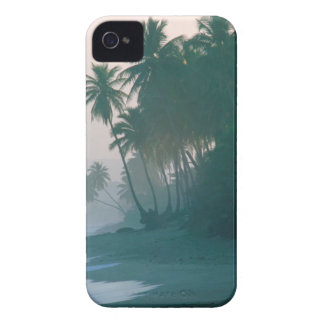 Beach New Light Misty Morn Puerto Rico Case-Mate iPhone 4 Case