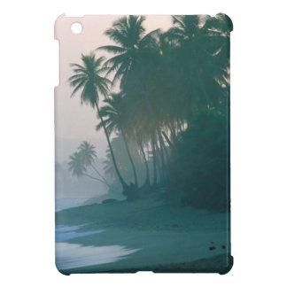 Beach New Light Misty Morn Puerto Rico iPad Mini Cover