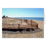 Beach Notecard Greeting Cards