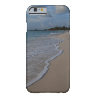 Beach Ocean on Sand Barely There iPhone 6 Case