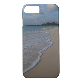 Beach Ocean on Sand iPhone 8/7 Case