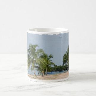 Beach of the 3rd bridge, Large-Borough, Marie-Gall Coffee Mug