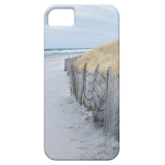 Beach on a sunny day iPhone SE/5/5s case
