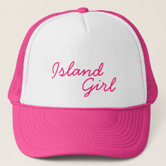 beach or island hat