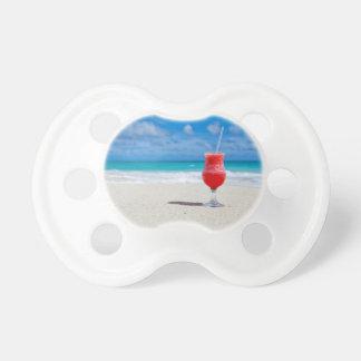 Beach Pacifiers