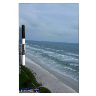 beach paradise Dry-Erase board