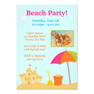 surfs up invitations zazzle