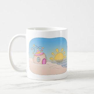 Beach Party House Mug