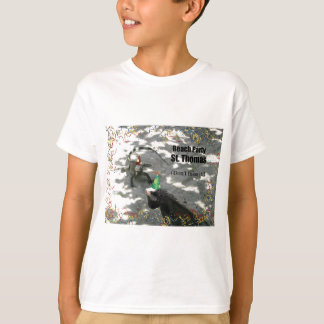 Beach Party, St. Thomas, Don't miss it! T-Shirt