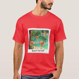 Beach Party!!! T-Shirt