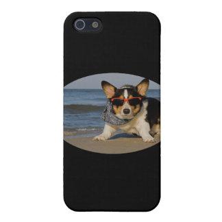 Beach Patrol Case For iPhone SE/5/5s