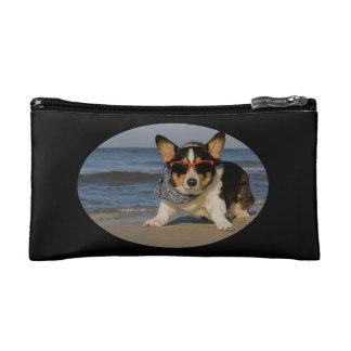 Beach Patrol Cosmetic Bag