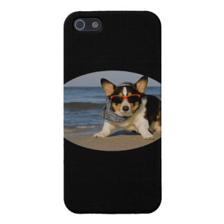 Beach Patrol iPhone SE/5/5s Case