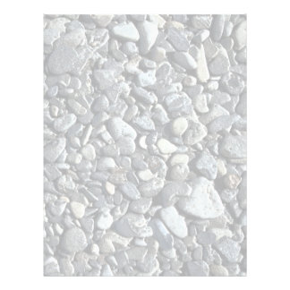 Beach Pebbles - Letterhead