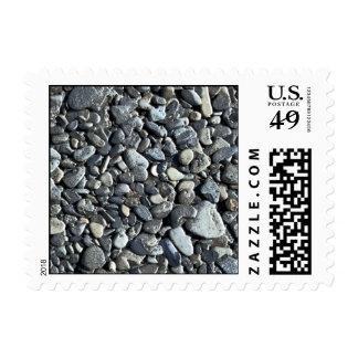 Beach Pebbles - Postage 2