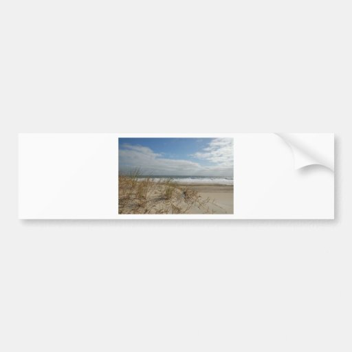beach photo DSC_6765.jpg Bumper Stickers