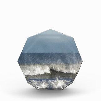 Beach Photography Acrylic Award