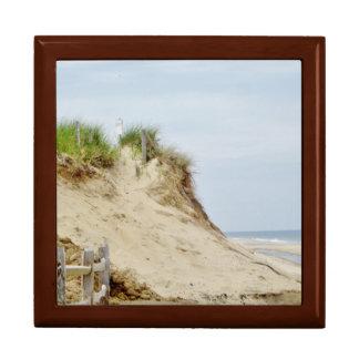 Beach photography gift box