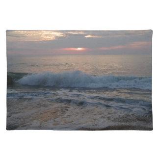 Beach Cloth Place Mat