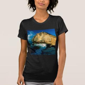 Beach Pointe Des Chateaux Guadeloupe T-Shirt