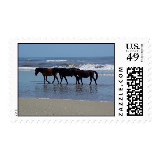Beach Postage