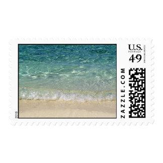 Beach Postage 1 Medium Horizontal