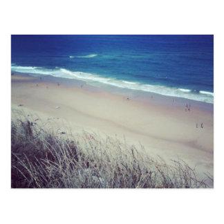 beach post cards