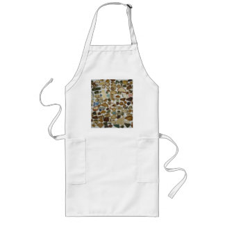 BEACH POTTERY APRONS