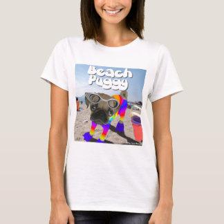 Beach Puggy T-Shirt