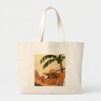 Beach Reading bag