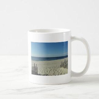 Beach Relaxation Coffee Mug