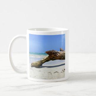 Beach Relic Coffee Mug