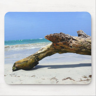 Beach Relic Mouse Pad