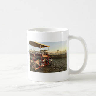 Beach Rentals Coffee Mug