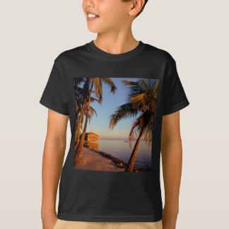 Beach Roatan Honduras T-Shirt